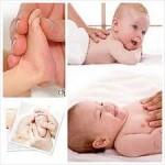 Babymassage (Cursus)